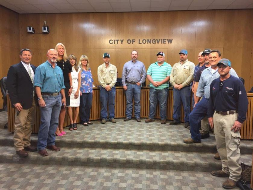 Longview city council says thanksRESIZED